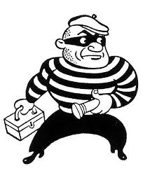 Image result for burglar