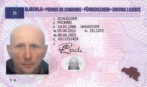 Buy Online License Driver Immigrants Belgian –