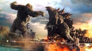Kong is a 2021 american monster film directed by adam wingard. Godzilla Vs Kong Bande Annonce 2 Hd 2021 Youtube