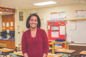 teacher of the year jahana hayes education  teacher of the year essays meet jahana hayes 2016 national teacher of the year