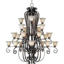 maxim lighting fremont 24 light platinum dusk multi tier chandelier 22248wspd the home depot