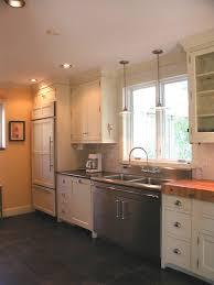 Stainless Steel Kitchen Light Fixtures Kitchen Cabinet Lighting Ideas Image Of Beautiful Kitchen Spot