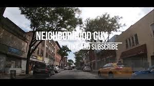 MOUNT VERNON NY HOOD - YouTube