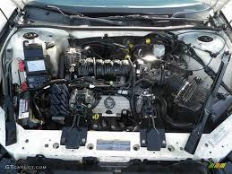 2004 Chevrolet Impala LS 3.8 Liter OHV 12-Valve V6 Engine Photo ...