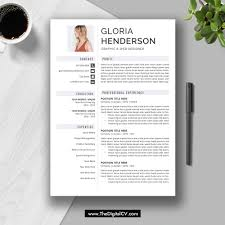 2019 2020 Resume Cv Templates Cover Letter Resume Editing Guide Resume Icons And Fonts For Students Interns College Graduates Mba Graduates
