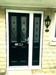 entry doors with side panels door side panel curtains entry doors with side panels front doors