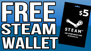 free steam gift and wallet codes from taking surveys