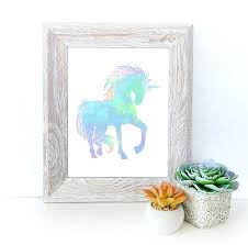 unicorn wall decor unicorn print unicorn decorations unicorn wall art wall art unicorn unicorn wall decor