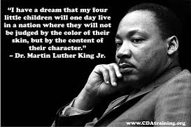 Martin Luther King Jr I Have A Dream Quote Best Of Dr Martin Luther King Jr Day