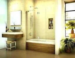 modern bath shower combo modern bath shower combinations contemporary bathtub shower combo luxurious large bathroom modern