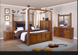 four poster bedroom furniture. 4 Poster Bedroom Queen ( Bed Frame Only ) Four Furniture