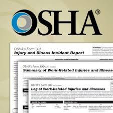 Osha Injury Reporting