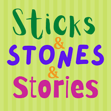 Sticks and Stones and Stories