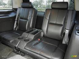 2007 Chevrolet Tahoe LTZ interior Photo #65155935   GTCarLot.com