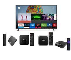 Mua Android TV Box Ở Đâu Giá Rẻ Và Uy Tín? - ANDROID TIVI BOX
