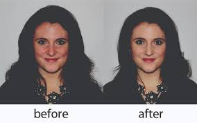 bare minerals foundation before and after. take a look below at mackenzie\u0027s amazing before and after. her was achieved using the brightening foundation primer, ready in fairly light bare minerals after