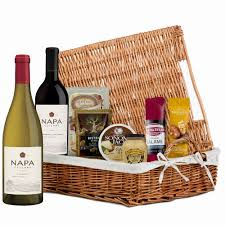 napa valley wine cheese gift baskets ftempo