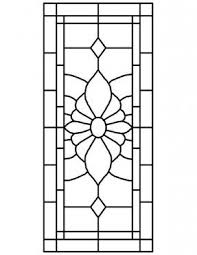Stained Glass Pattern Mesmerizing Victorian Stained Glass Panels Foter
