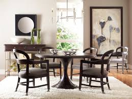 dining room fascinating decoration using white wool area rug under kitchen with round rugs for under kitchen table