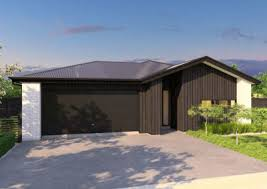 Innovative Architectural House Plans Christchurch Wanaka NZ