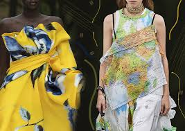 Spring/ <b>Summer</b> 2020 <b>Print</b> Trends: Spring 2020 Runway Patterns