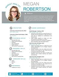 Attractive Resume Templates Free Download template It Resume Template Word 100 43