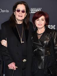 Musician ozzy osbourne has been admitted to the hospital after flu complications, his wife sharon osbourne tweeted wednesday afternoon. Ozzy Osbourne Felt Serenity Before Trying To Kill Wife Sharon People Com