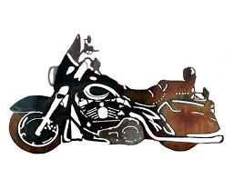 custom metal motorcycle wall art hd classic on motorbike metal wall art uk with smw126 custom metal motorcycle wall art hd classic sunriver metal