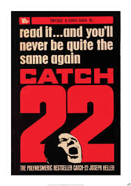 catch 22 book cover may 2018 of catch 22 book cover the 20 most iconic book