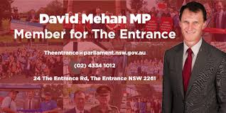 Image result for David Mehan