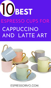 Hence 40 dark roast coffee beans from brand x are going to weigh less but take up more space than 40 light roast coffee beans from the same brand x. Top 10 Best Cappuccino Cups On The Market 2020 Reviews Best Espresso Espresso Latte Cups