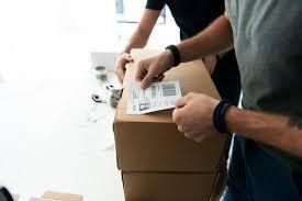 Dhl paketaufkleber international ausdrucken pdf. Paket Beschriften Fur Dhl Hermes Co So Geht S Richtig