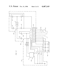 patent us4487149 steering package for vessels google patents patent drawing