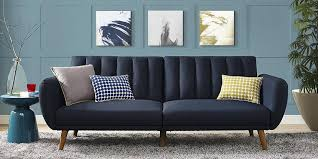 Phenomenal Futon Living Room Set Underground Furniture Modern Futon In Living Room