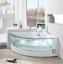 creative home design impressive bath shower deep bathtubs 6 ft jacuzzi tub pedestal bathtub inside
