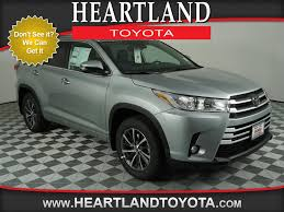 New 2018 Toyota Highlander XLE V6 AWD (Natl) in Bremerton #TA9316 ...