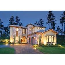 Spanish Style House Plans at Dream Home Source   Spanish Rev    Spanish Style House Plans at Dream Home Source   Spanish Revival House Floor Plans   Home