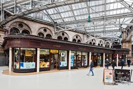 Image result for glasgow central
