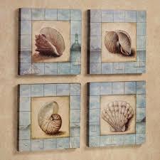diy beach bathroom wall decor. Kohlus-seashell-bathroom-wall-decor-u-diy-beach- Diy Beach Bathroom Wall Decor