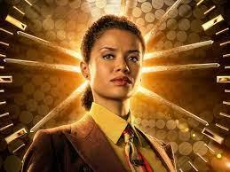 Gugu Mbatha Raw Actress in Loki ...