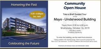 With unemployment extended through september and people remaining on unemployment benefits program for the long run, we strongly urge everyone who has not done so yet to enroll now in our work search requirements program to maintain compliance with job search requirements. Mayo Underwood Building Dedication Community Open House Planned Wednesday Business State Journal Com