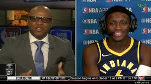 Pacers Projected Depth Chart Indiana Pacers 2018 19 Nba