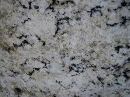 Arctic Ice Granite Kitchen traditional-kitchen