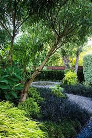 Garden Design Portland Extraordinary Colorful Foliage Black Mondo Grass Lillyvilla Gardens Portland OR