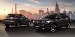 Rencananya, tarif ppnbm periode i pada phev sebesar 5. Toyota Sebut Harga Mobil Hybrid Bisa Lebih Terjangkau Otosia Com