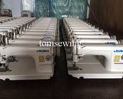 Used Juki Sewing Machine For Sale