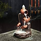 ipuis Ceramics <b>Incense Burner</b> High-grade <b>Backflow</b> Dragon <b>Cone</b> ...