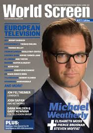 World Screen MIPTV 2017 by World Screen issuu