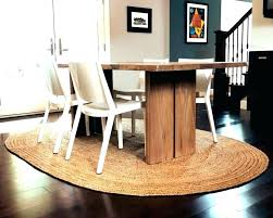oval rugs for dining room jute rug dining room for under table oval rugs by
