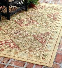 what is polypropylene rug new rugs outdoor indoor easy care plow and hearth woven what is polypropylene rug
